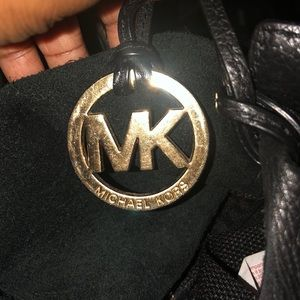 Reversible MK bag